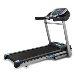 Tapis de Course Pliable Xterra Fitness TRX3500 - 1 mois gratuit de Kinomap