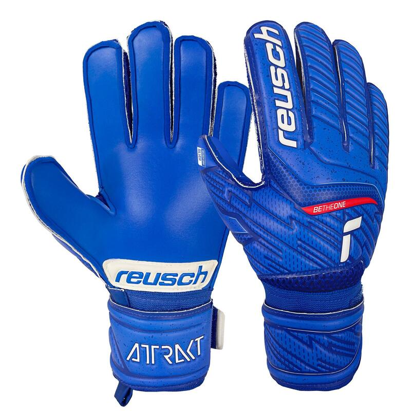 Reusch gants de gardien - Attrakt Silver Junior