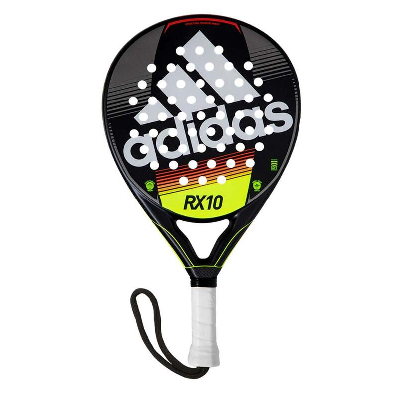 adidas RX10 padelracket