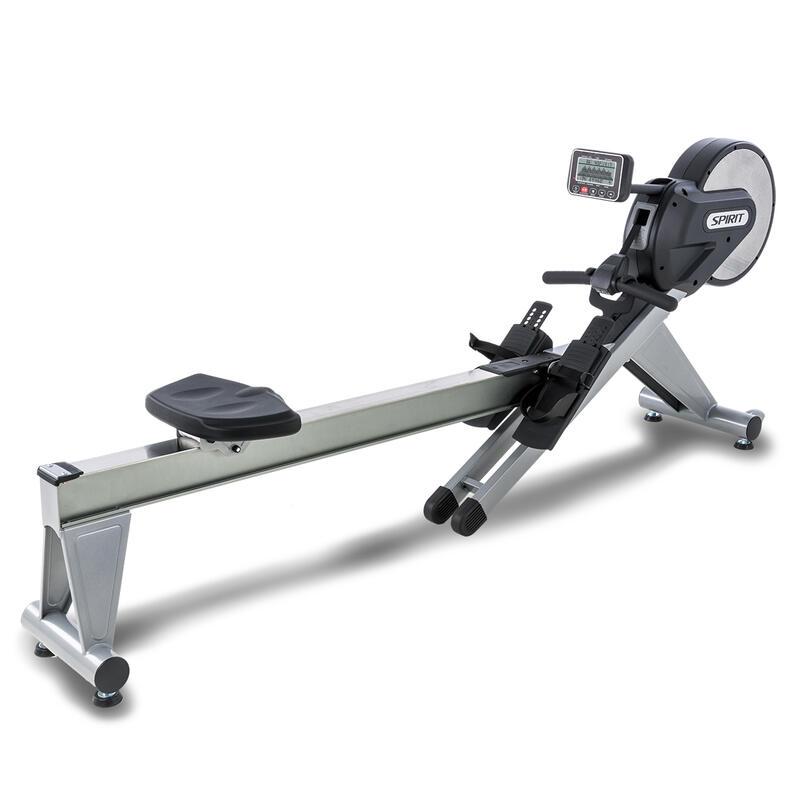 Spirit Fitness CRW800 Air Rower - Roeitrainer