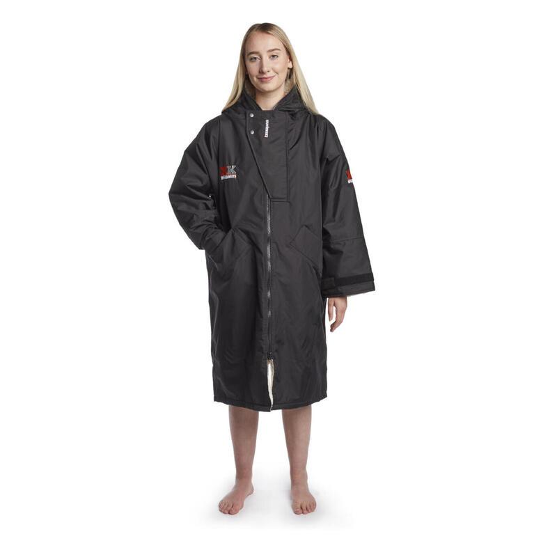 Swimzi XK Robe Junior Black