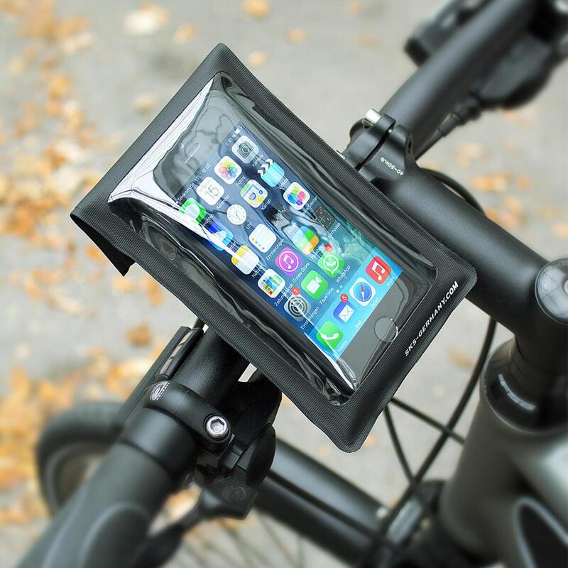 Smartboy Handlebar Mount For Smartphones