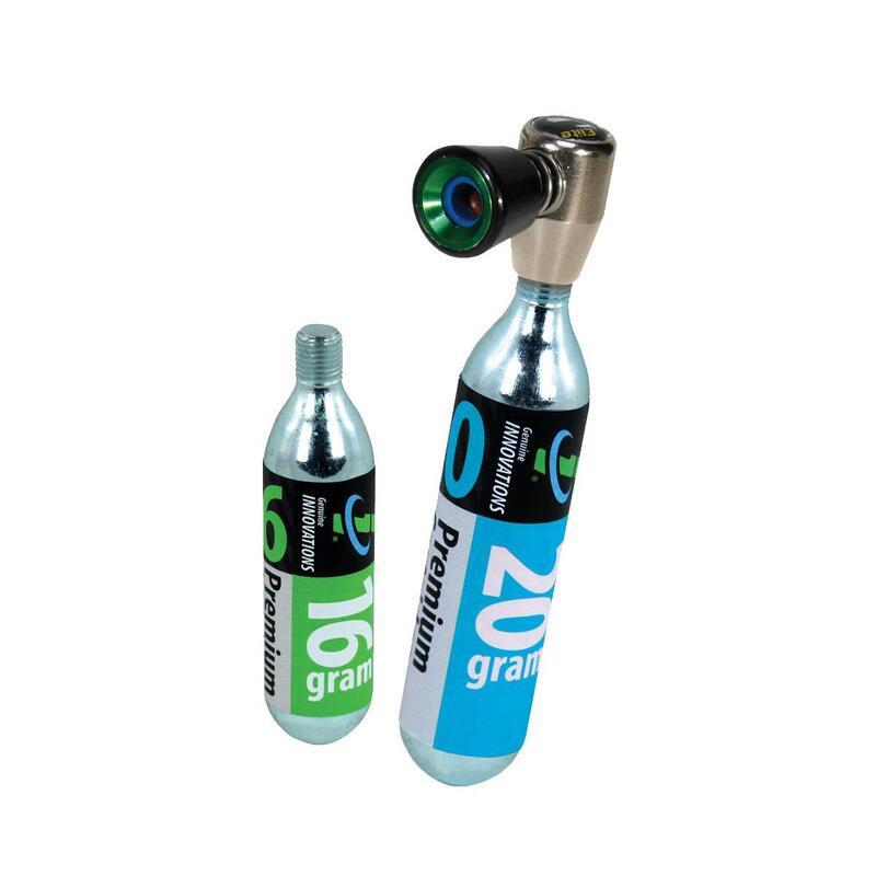 AirChuck Lightweight Alloy CO2 Inflator