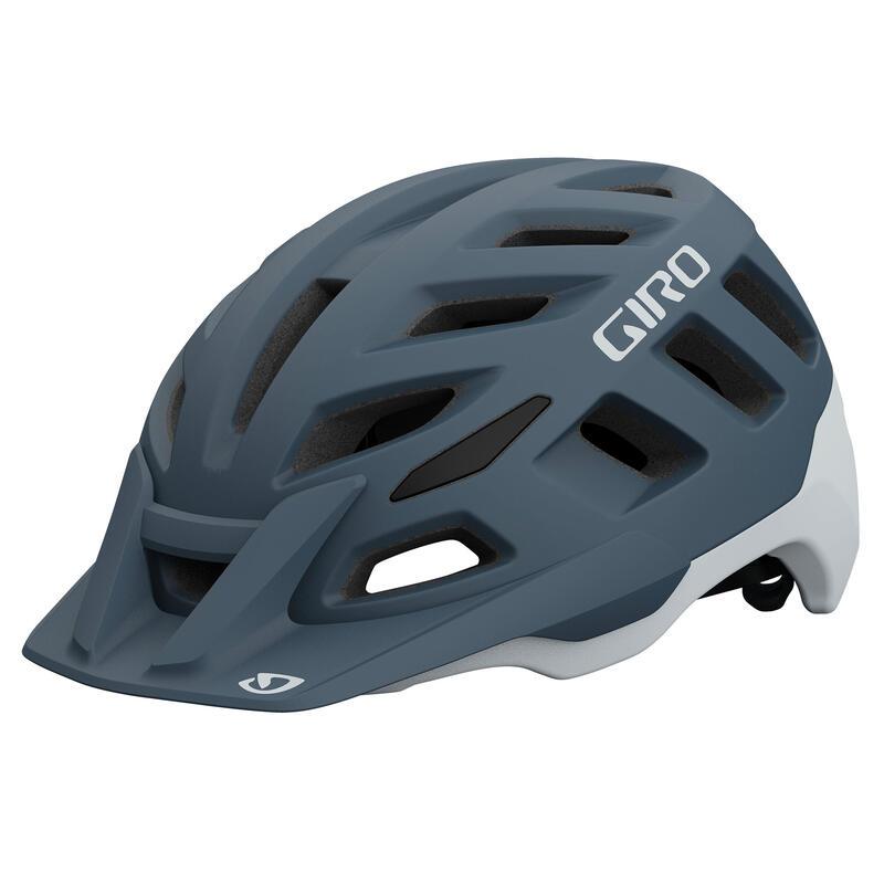 Radix MIPS Dirt Helmet Mens Womens MTB Matte Portaro Grey L 59-63cm MIPS