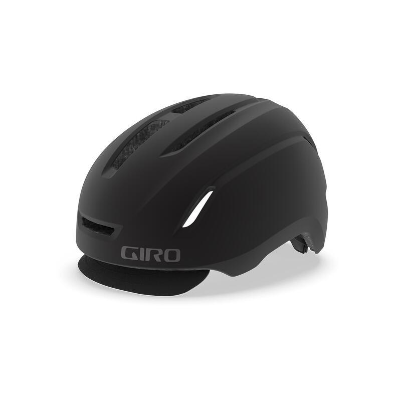 Caden MIPS Urban Helmet Mens Urban Matte Black S 51-55cm MIPS