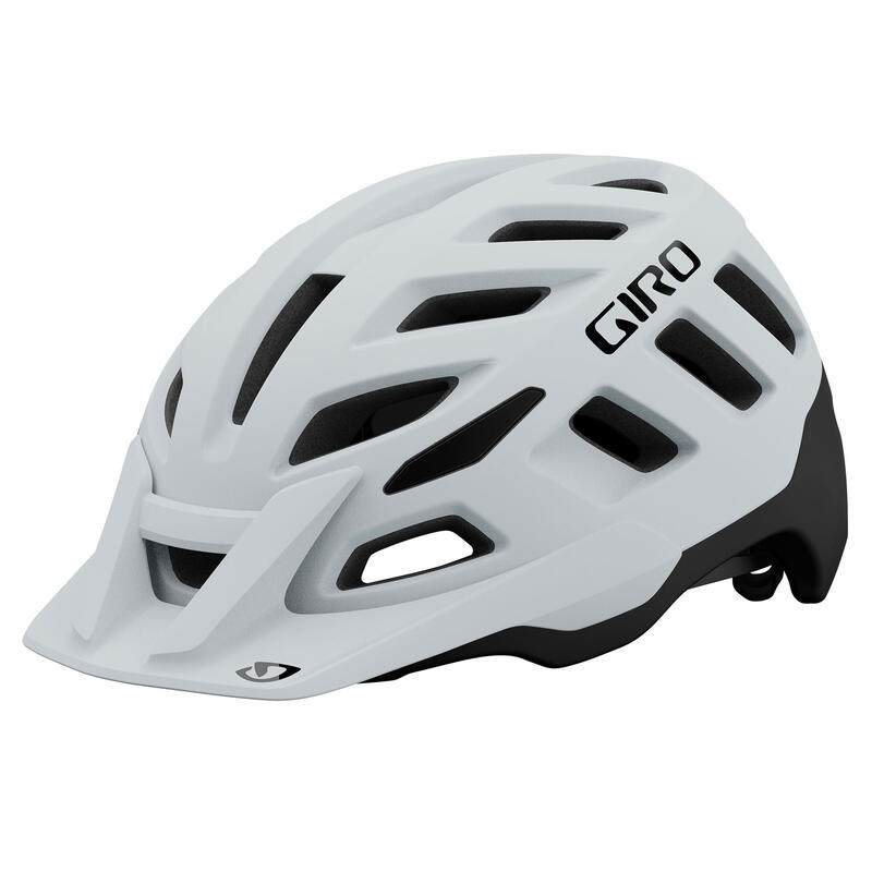 Radix MIPS Dirt Helmet Mens Womens MTB Matte Chalk M 55-59cm MIPS