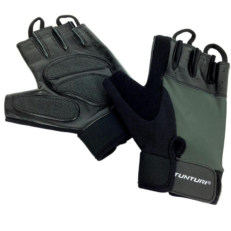 Tunturi Pro Gel Fitness Handschoenen - XL