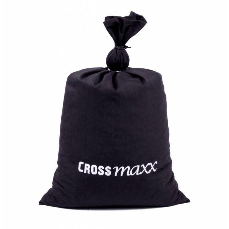 Lifemaxx Crossmaxx BigBoy Sandbag - Zandzak - XS - max. 30 kg