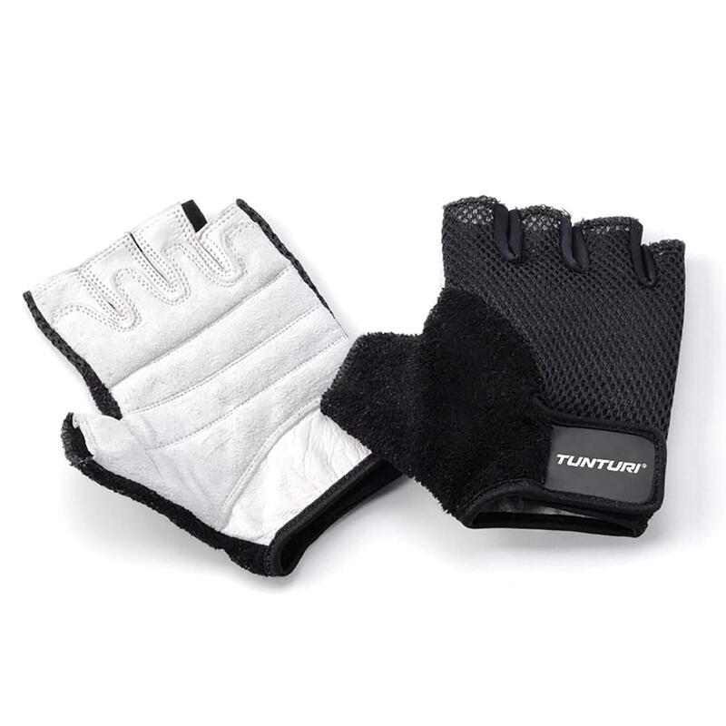 Tunturi Fit Easy Fitness Handschoenen - M