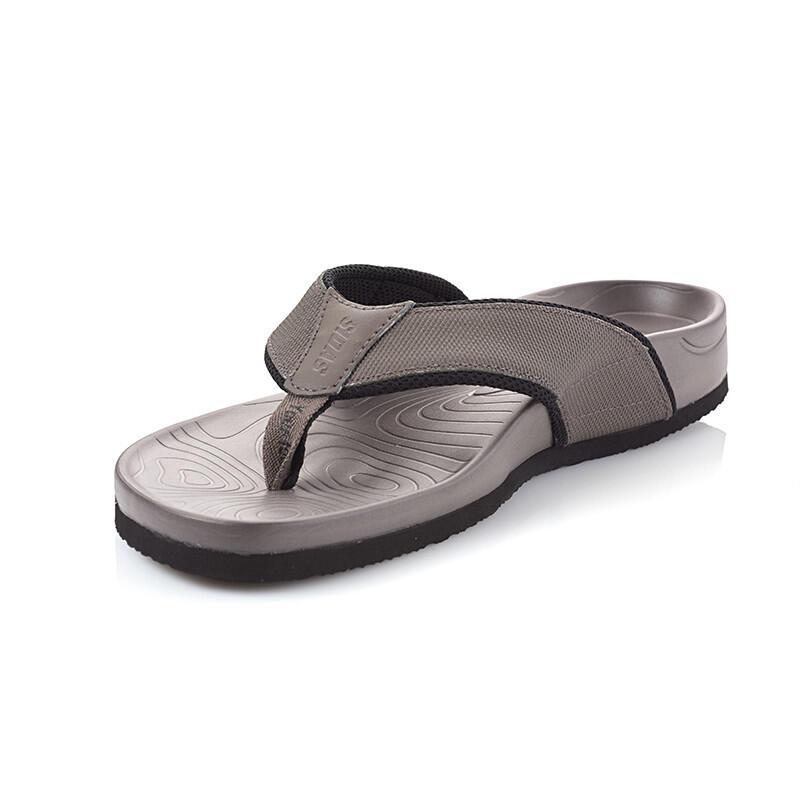 Sandales avec semelle 3D, maintien du pied et de la voûte plantaire - 3D Lounge