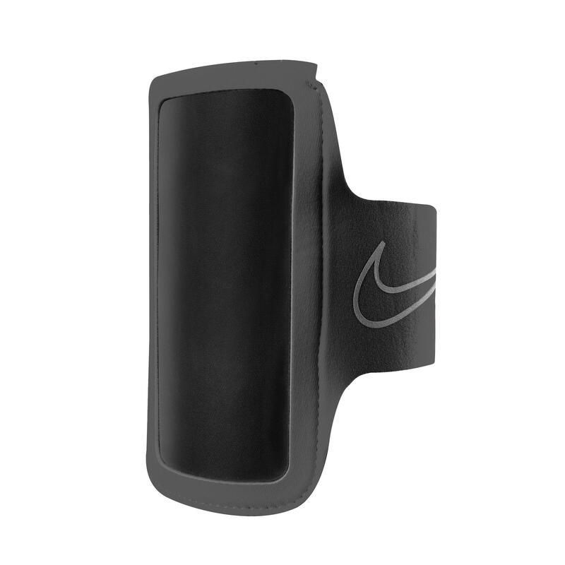 Lightweight Phone Armband 2.0 (Black/Silver)