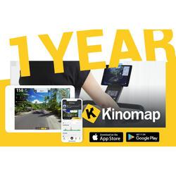 Kinomap 12 maanden abonnement - Prepaid