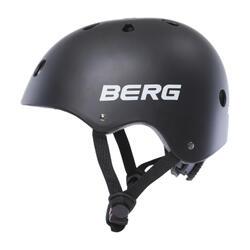 Casque taille S noir pour Biky vélo d'équilibre