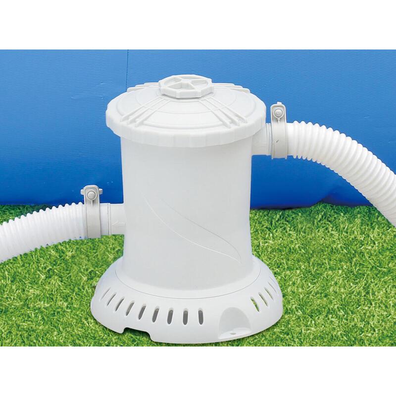 Filtration à cartouche RX1000 - 3.8 m3/h