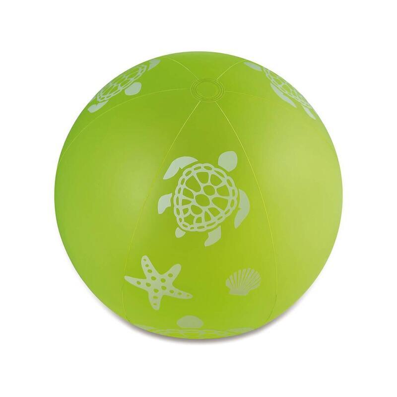 Ballon de plage phosphorescent - 62 cm