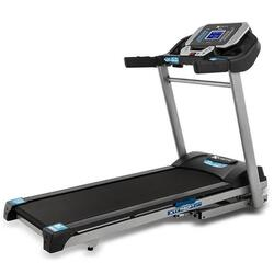 Opklapbare Loopband TRX3500 voor Fitness en Cardio