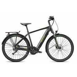 Elektrische fiets Breezer Powertrip evo 1.1+ 2021