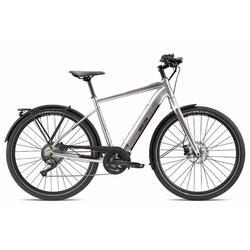 Elektrische fiets Breezer Powerwolf evo 2.1+ 2021