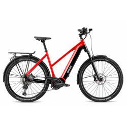 Elektrische fiets Breezer Powerwolf evo 1.1+ SM ST 2021
