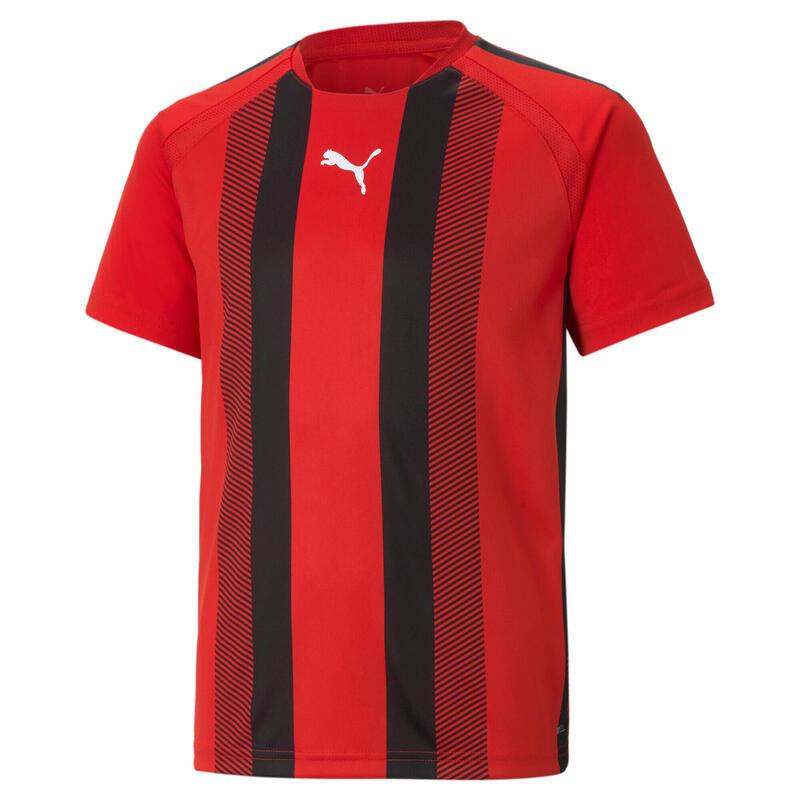 Maillot enfant Puma Team Liga Striped