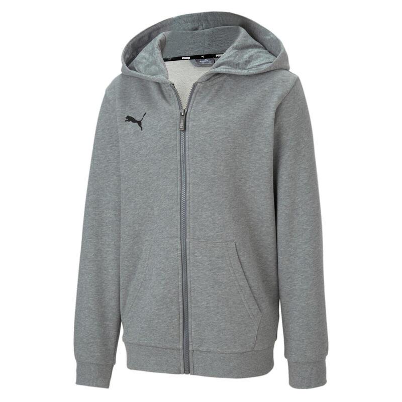 Sweatshirt enfant Puma Team Goal 23 Casuals