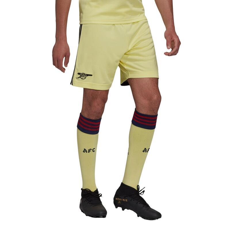 Short extérieur Arsenal 2021/22