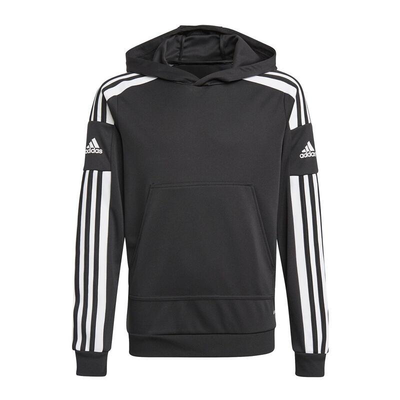 Sweatshirt à capuche enfant adidas Squadra 21