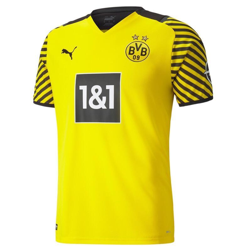 Maillot domicile enfant Borussia Dortmund 2021/22