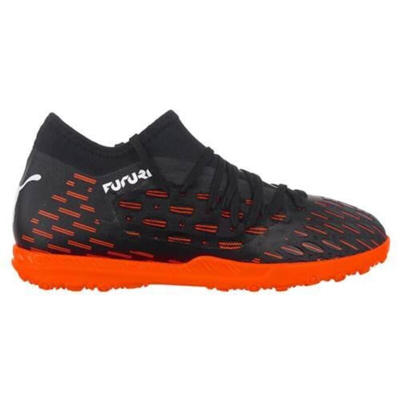 Future 63 Netfit TT JR enfants football chaussures Noir