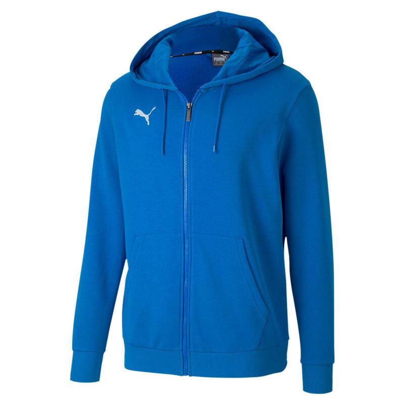 Sweatshirt Puma teamGOAL 23 Casuals Hooded