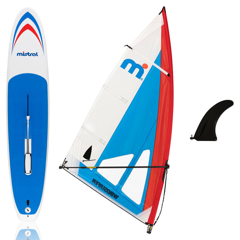 Windsurfer LT Complete Combo Blue One Size