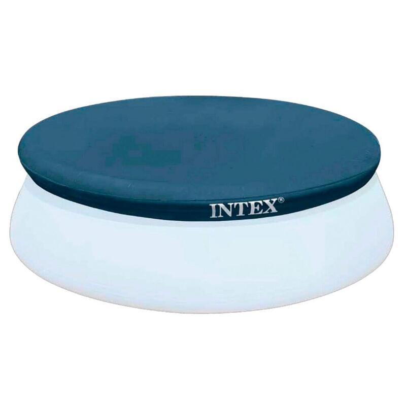Cobertor INTEX piscina hinchable Easy Set 305 cm