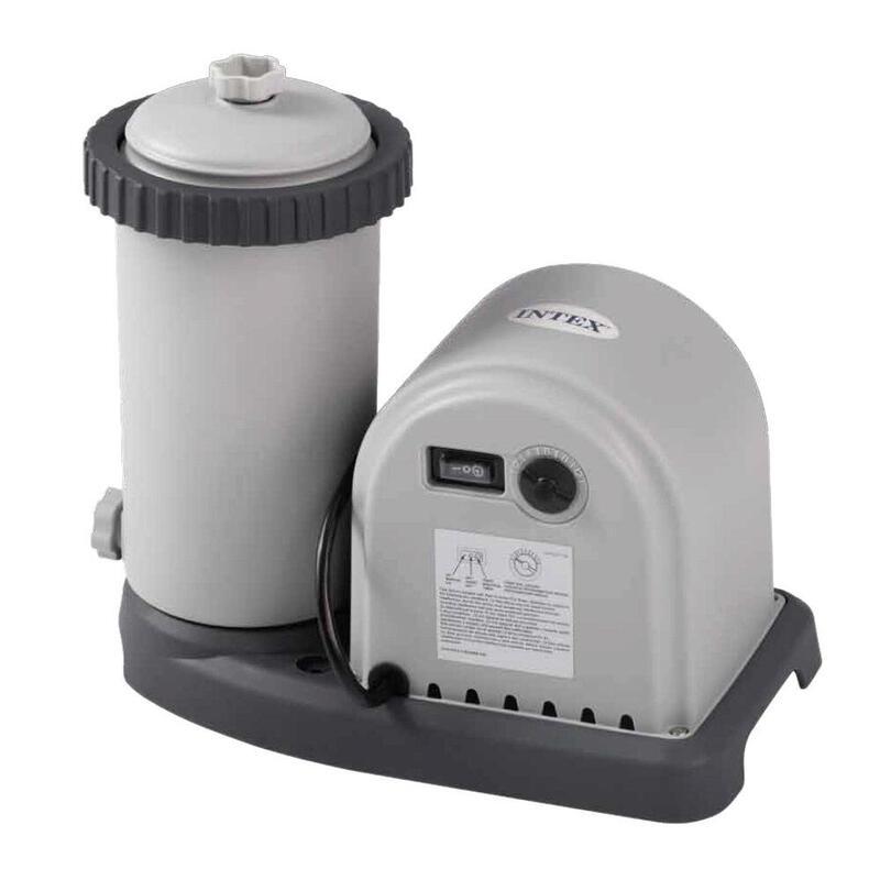 Depuradora de cartucho INTEX 5678 l/h - filtros tipo A