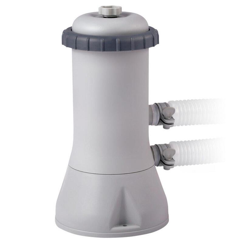 Depuradora de cartucho INTEX 3785 l/h - filtros tipo A