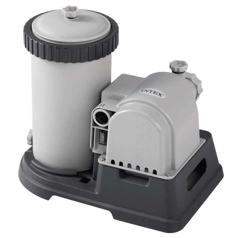 Depuradora cartucho INTEX 9463 l/h - filtros tipo B