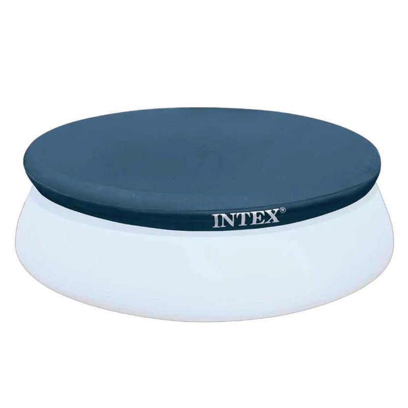 Cobertor INTEX piscina hinchable Easy Set 396 cm