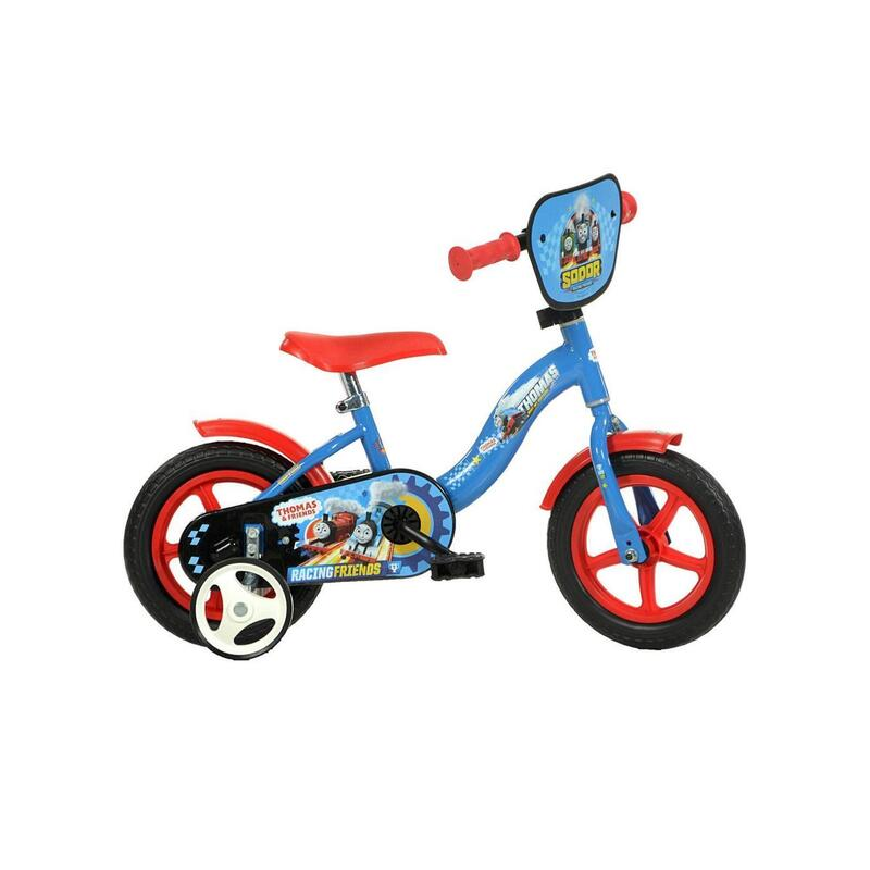"Dino Bikes 10"" Thomas & Friends Kids Bike"