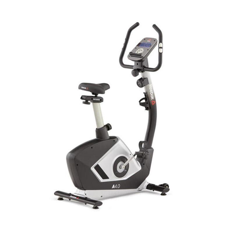 Reebok A4.0 Vélo - Silver