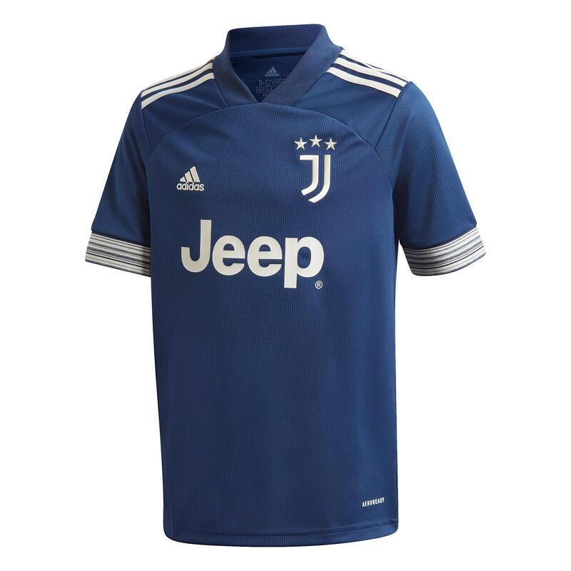 Maillot extérieur enfant Juventus Turin 2020/21