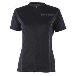 Bjarby - Maillot cycliste - noir