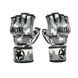 Gants de MMA Métal Boxe Army
