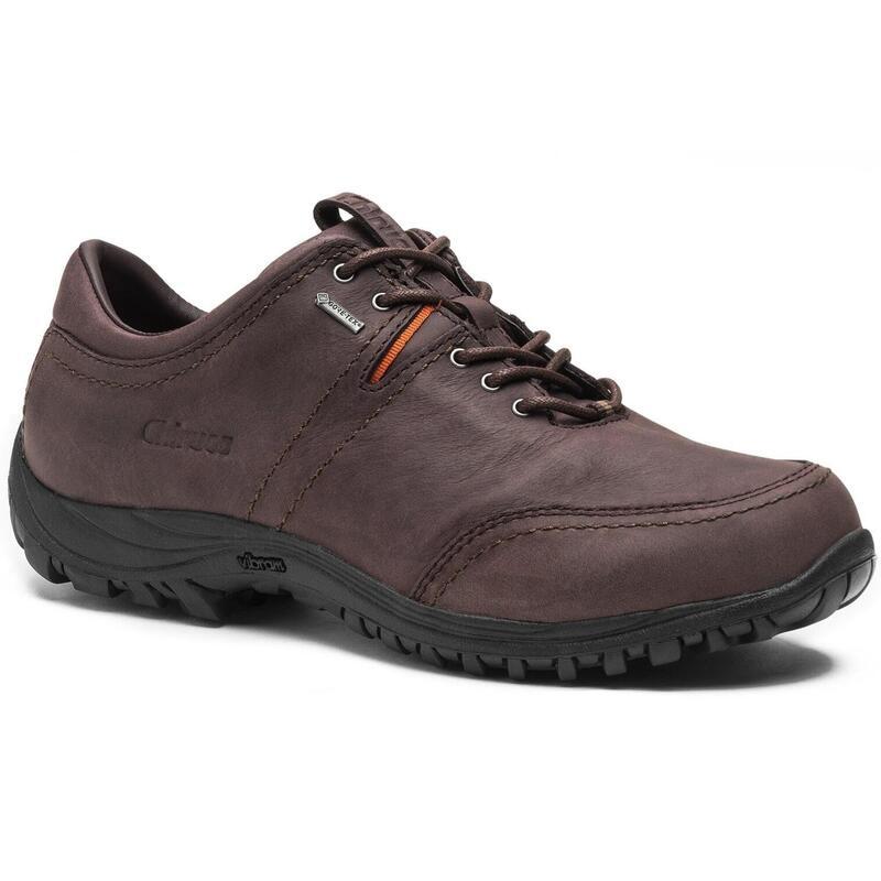 Zapatos Linea Urbana Chiruca Impermeables para Hombre Detroit 12 Gore-Tex