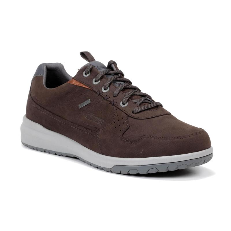 Zapatos Linea Urbana Chiruca Impermeables para Hombre Metropolitan 12 Gore-Tex