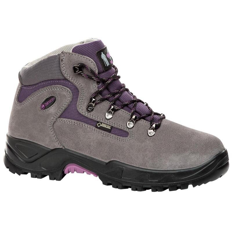 Botas de Montaña y Trekking Impermeables para Mujer Chiruca Massana 06 Gore-Tex