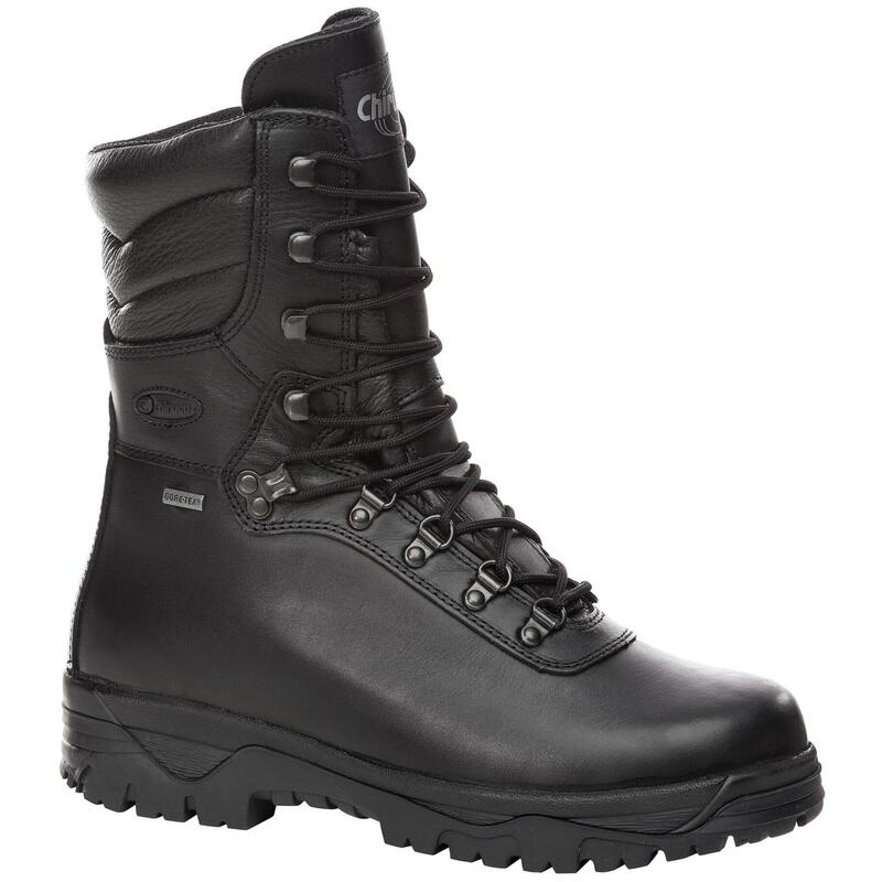 Botas de Caza y Trekking Impermeables para Hombre Chiruca Husky High 03