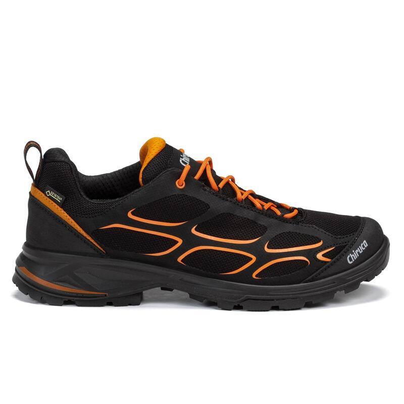 Zapatillas de Senderismo y Trekking para Hombre Chiruca Mundaka 08