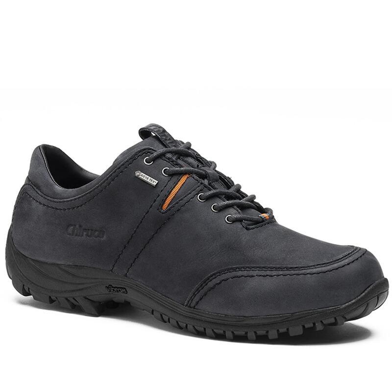 Zapatos Linea Urbana Chiruca Impermeables para Hombre Detroit 05 Gore-Tex