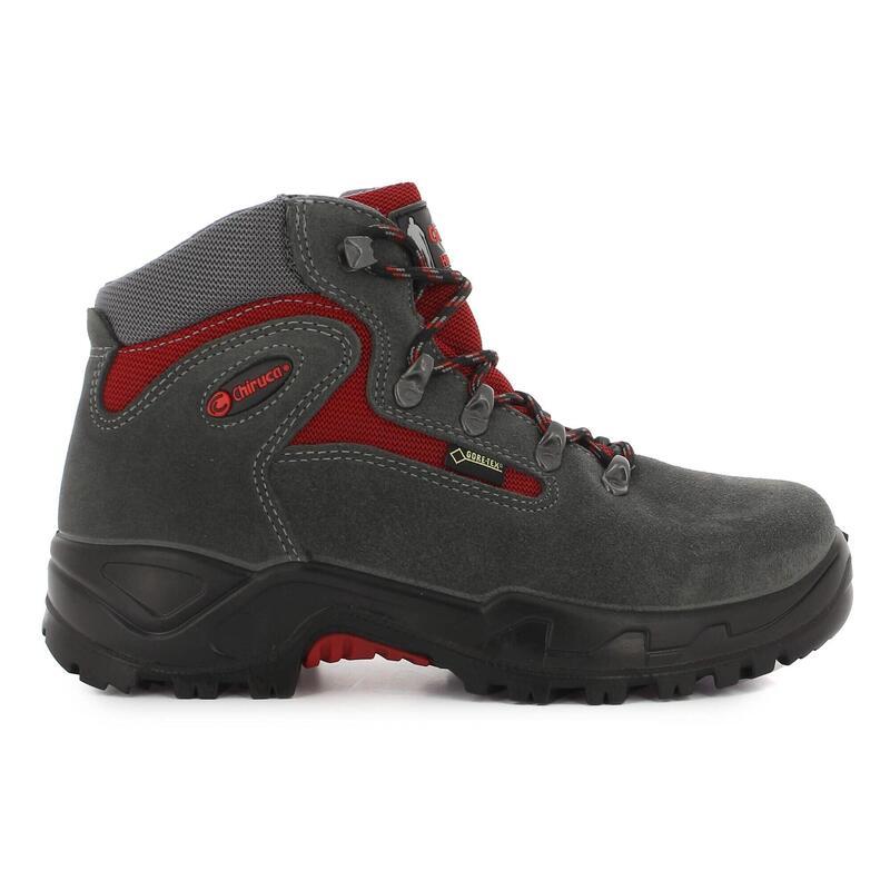 Botas de Montaña y Trekking Impermeables para Mujer Chiruca Massana 05 Gore-Tex