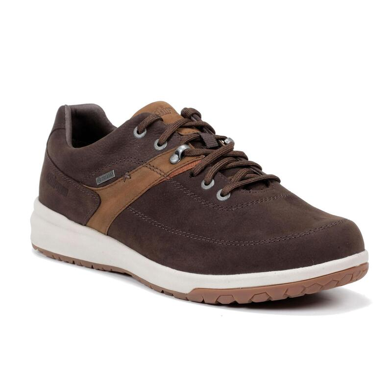 Zapatos Linea Urbana Chiruca Impermeables para Hombre British 12 Gore-Tex