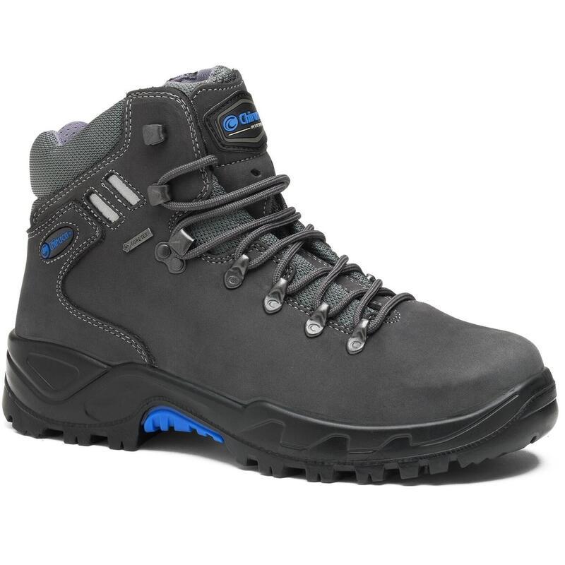 Botas de Montaña y Trekking Impermeables Unisex Chiruca Somiedo 05 Gore-Tex